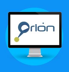 Software corporativo Orión
